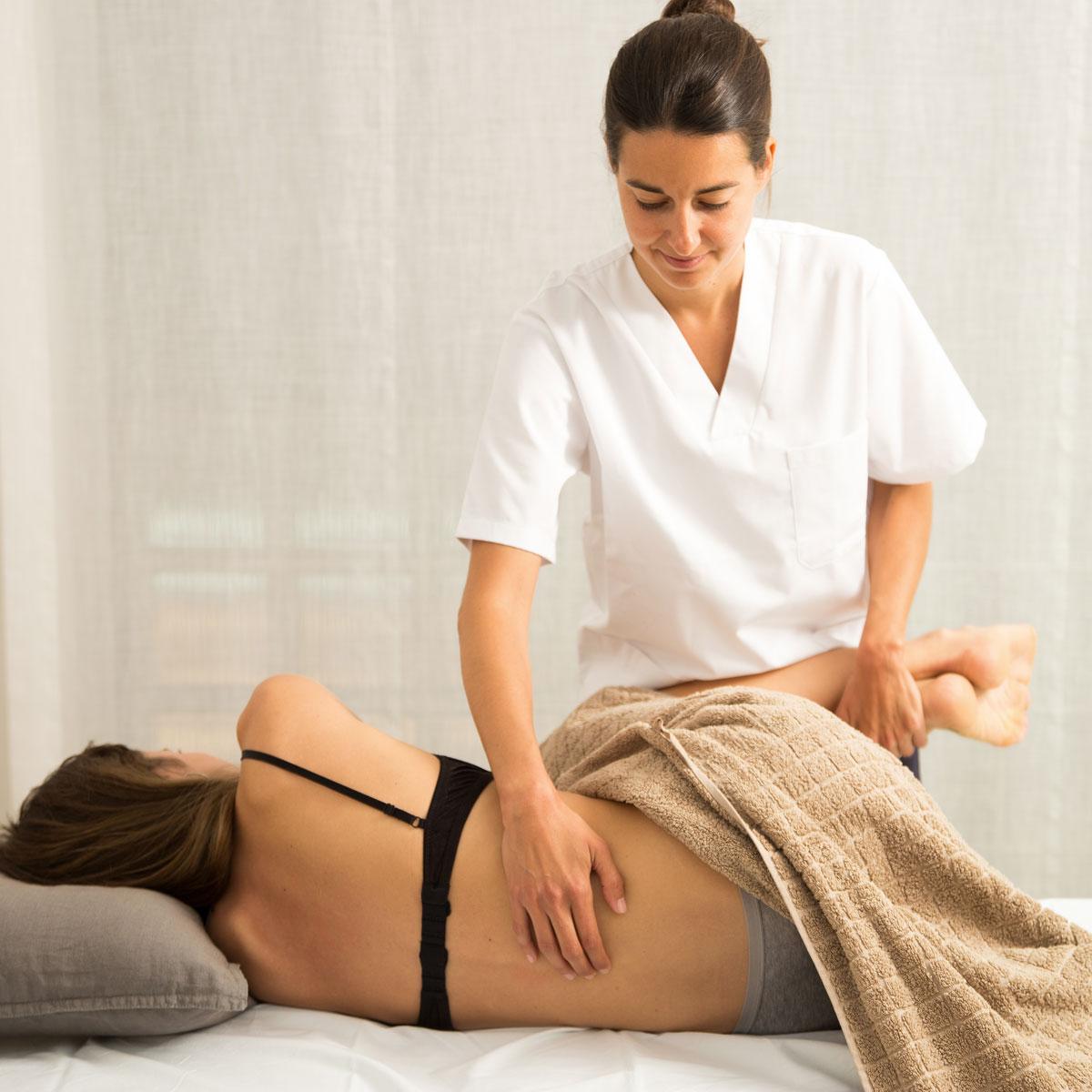 ginecologia osteopatia